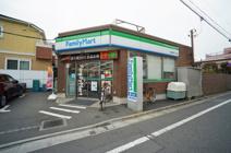 ファミリーマート豊島長崎三丁目店