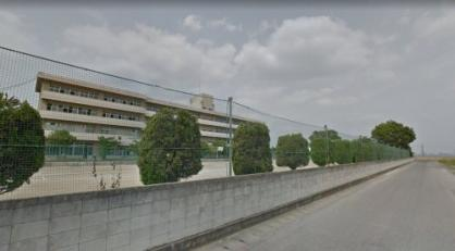 足利市立協和中学校の画像1