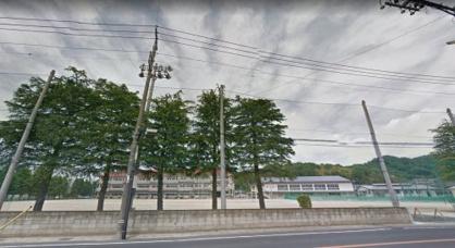 足利市立坂西中学校の画像1