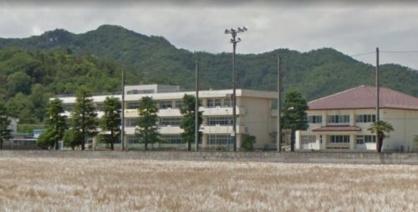 足利市立富田中学校の画像1