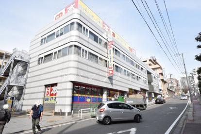 BOOKOFF横浜東戸塚店の画像1