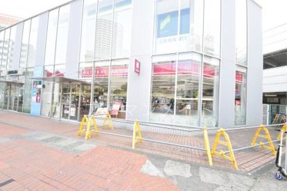 ナチュラルローソン東戸塚駅東口店の画像1