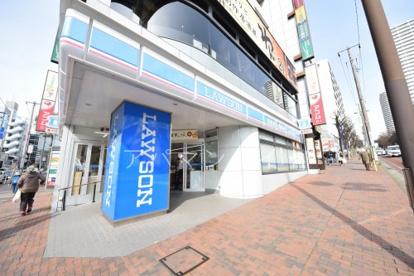 ローソン東戸塚駅前店の画像1