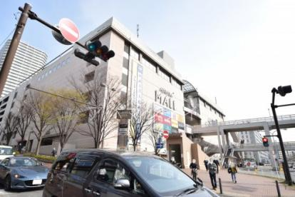 西武東戸塚店の画像1