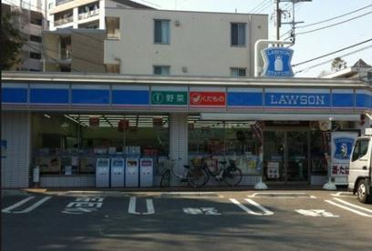 ローソン 富岡東五丁目店の画像1