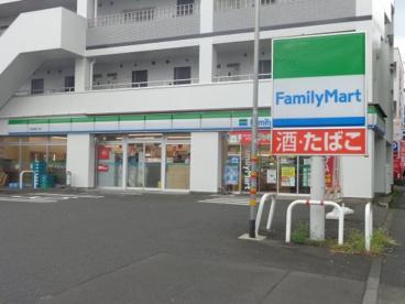 ファミリーマート 町田成瀬が丘店の画像1