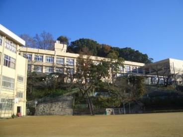 神戸市立妙法寺小学校の画像1