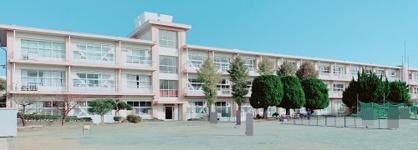 川戸中学校の画像1