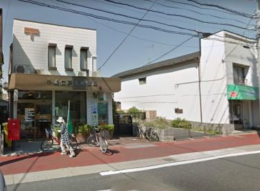 千葉仁戸名郵便局の画像1