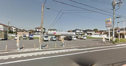 ミニストップ 千葉川戸町店の画像1