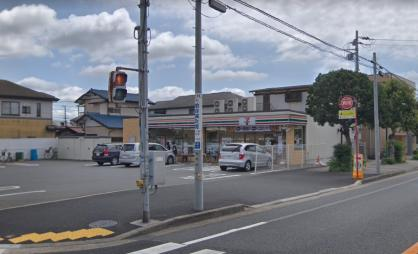 セブンイレブン 稲毛東店の画像1