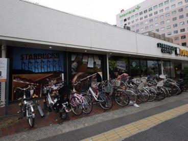 スターバックスコーヒー TSUTAYA モリシア津田沼店の画像1