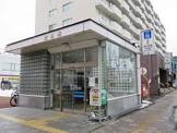 地下鉄 東西線 東札幌駅