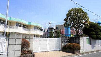 ふじみ野市/香取第二幼稚園の画像2