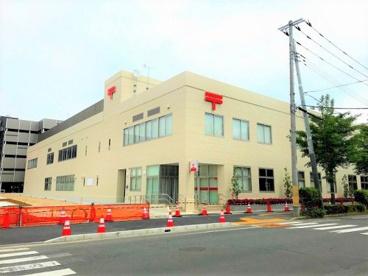 ふじみ野市/上福岡郵便局の画像1