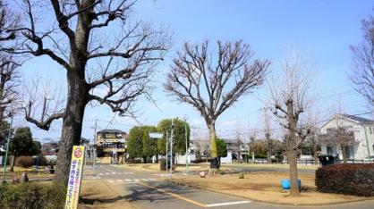 ふじみ野市/清見第1公園の画像1