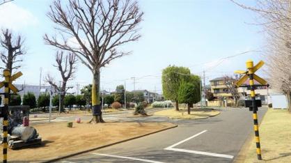 ふじみ野市/清見第1公園の画像2