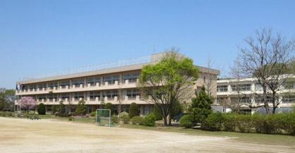 野田市立清水台小学校の画像1