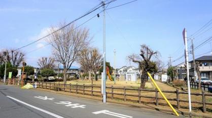 ふじみ野市/清見第2公園の画像1