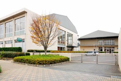 野田市立みずき小学校の画像1