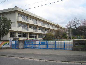 野田市立二ツ塚小学校の画像1
