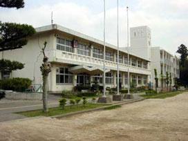 野田市立福田第二小学校の画像1