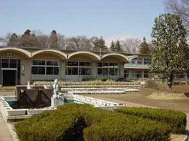 野田市立川間小学校の画像1