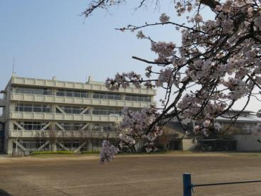 野田市立木間ケ瀬小学校の画像1