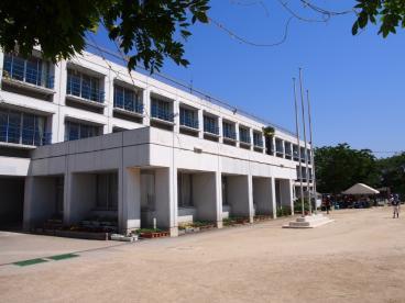 野田市立関宿中央小学校の画像1