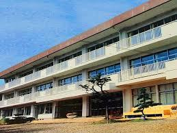 野田市立第二中学校の画像1