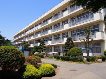 野田市立東部中学校の画像1
