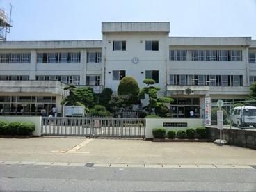 野田市立北部中学校の画像1