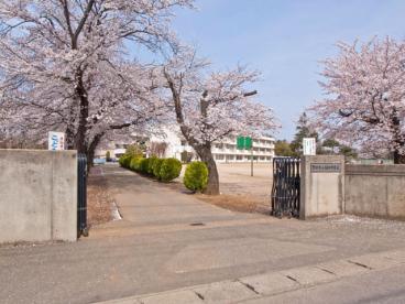 野田市立福田中学校の画像1