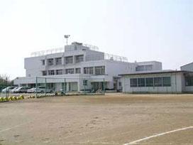 野田市立二川中学校の画像1