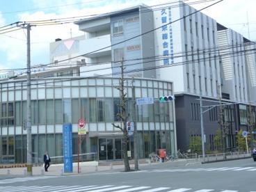 久留米総合病院の画像1
