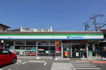 ファミリーマート兵庫熊野町店