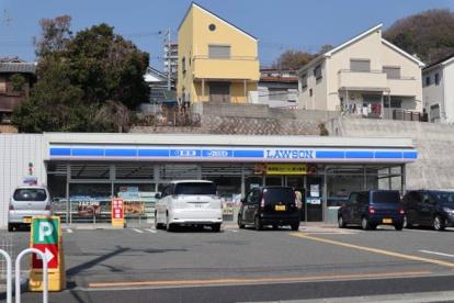 ローソン神戸夢野店の画像1