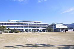 福山市立網引小学校の画像1