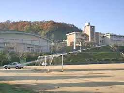 福山市立新市中央中学校の画像1