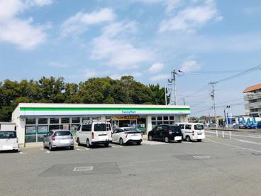 ファミリーマート 茅ケ崎中島店の画像1
