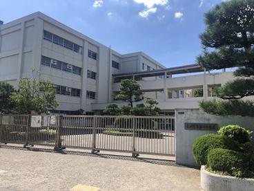 茅ヶ崎市立香川小学校の画像1