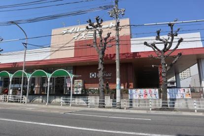 イズミヤ 鵯越町店の画像1
