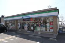 ファミリーマート 神戸夢野店