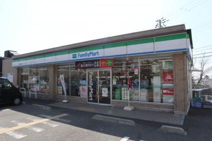 ファミリーマート 神戸夢野店の画像1