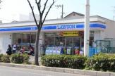 ローソン 長田七番町店