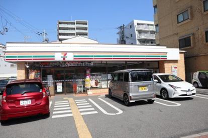 セブン-イレブン 神戸上沢通6丁目店の画像1