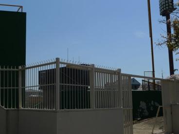 久留米市野球場の画像1