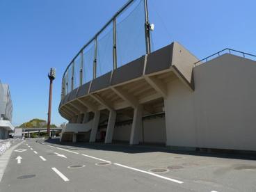 久留米市野球場の画像2
