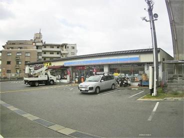 ローソン山科音羽前田町店の画像1