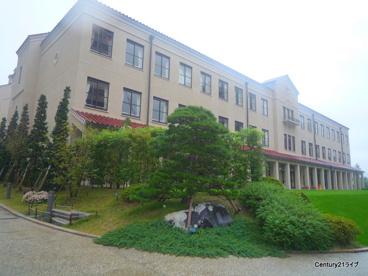 関西学院初等部の画像1